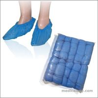 jual Shoe Cover Plastik Onemed