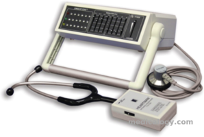 jual Simulscope Bedside Auscultation System