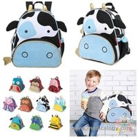 jual Skip Hop Backpack Zoo Cow