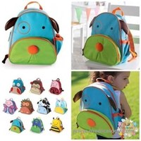 jual Skip Hop Backpack Zoo Dog