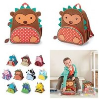 jual Skip Hop Backpack Zoo Hedgehog