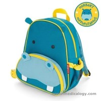 jual Skip Hop Backpack Zoo Hippo