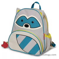 jual Skip Hop Backpack Zoo Racoon