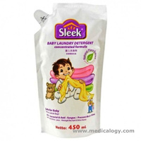 jual Sleek Laundry Pouch 450ml