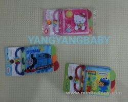 jual Soft Book Teether