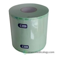 jual Sterile Pouch OneMed 15 cm x 200 m