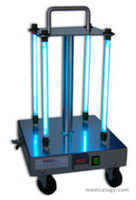 jual Sterilizer UV Lamp 4 Bulb