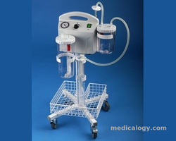 jual Suction Trolley 21 LPM Medist Mevacs M30