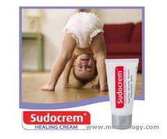 jual Sudo Crem Premium Healing Cream for Nappy Rash 30g Krim Antiseptik Bayi