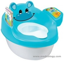jual Summer Hippo Tales Potty 3 In 1