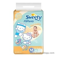 jual Sweety Fit Pants M38