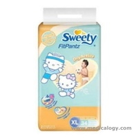 jual Sweety Fit Pants XL34