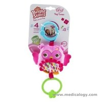 jual Teether Baby Bright Starts Tug Tunes