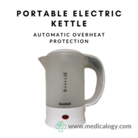 jual Teko Pemanas Air (Portable Electric Kettle)