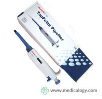 jual Toppette Pipettor Dragonlab Micropipette Fixed volume 10µl