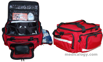 jual Trauma Oxygen Kit with Pentamed Backpack Bag