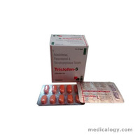 jual Triclofen Tablet per Box