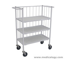 jual Trolley Clean Linen AP B35 ALPINOLO