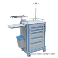 jual Trolley Emergency Cart AP 320D ALPINOLO