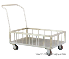 jual Trolley Flat Cart AP B41a ALPINOLO