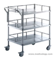jual Trolley Three AP B10 ALPINOLO
