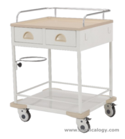 jual Trolley Treatment AP B13a ABS ALPINOLO
