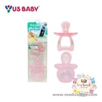 jual US Baby pacifier and teether