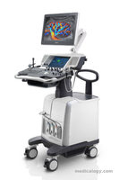 jual USG Doppler Radiology DC 8 Mindray