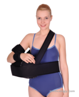 jual Variteks Active Arm Sling (Air Pad)