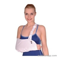 jual Variteks Arm Sling (w/ Belt) (White/Blue)