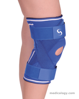 jual Variteks Crossed Ligament Knee Support
