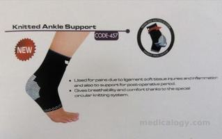 jual Variteks Knitted Ankle Support