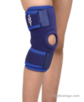 jual Variteks Nexus Open Knee Support - Pediatric