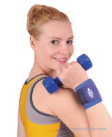 jual Variteks Nexus Wrist Brace Splint - One Size (By Piece)