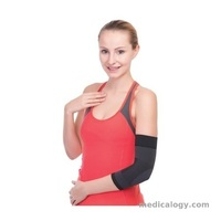 jual Variteks Soft Support Knitted Elbow Support