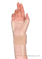 jual Variteks Wrist Splint With Thumb Grip (R/L)