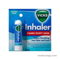 jual Vicks Inhaler
