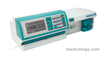 jual Volumetric Infusion Pump P1/P2