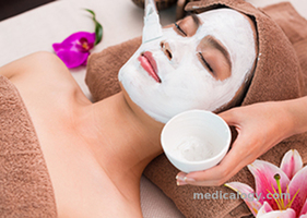 jual Voucher Facial Treatment Organic 100%