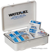 jual Water Jel Burn kit Hard Case