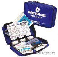 jual Water Jel Burn Kit Soft Case