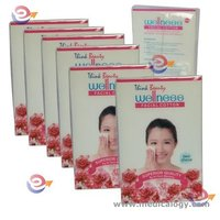jual Wellness Facial Cotton Kapas 35 Gram Kapas Muka