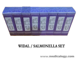 jual Widal Antigen Set