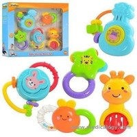 jual Winfun Baby Sounds Music Set