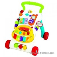 jual Winfun Grow With Me Musical Walker