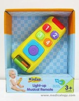 jual Winfun Light - Up Musical Remote