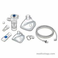 jual Beurer IH 40 Spare Part Alkes Year Pack (Nebulizer Kids, Masker, Medication Cup, Mouth Pieces)