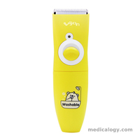 jual YIJAN Kids Waterprof Hair Clipper T610S