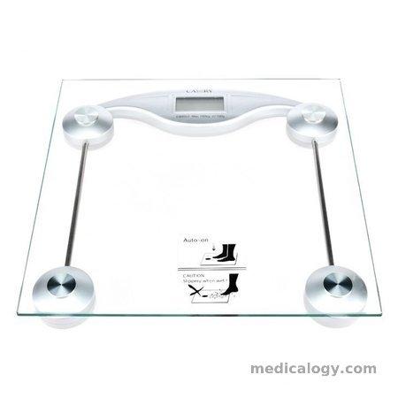 Timbangan Berat Badan Digital + Body Fat Monitor – Elektrik – JOIL