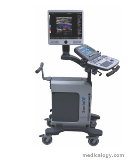 harga USG 4 Dimensi Ultrasonix Sonix OP